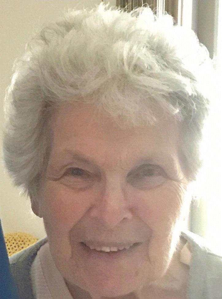 Dorothy Boldosser
