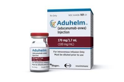 Alzheimer Drug