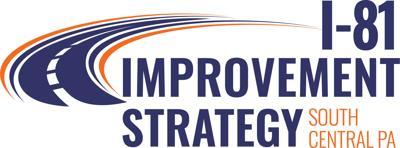 I-81 Improvement Strategy logo