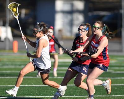 Mechanicsburg Red Land Lacrosse (copy)