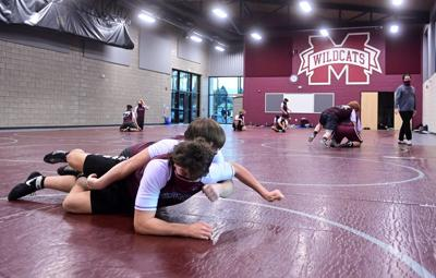 Mechanicsburg Wrestling 6