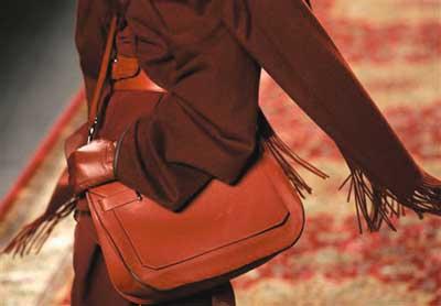 The must-have handbag