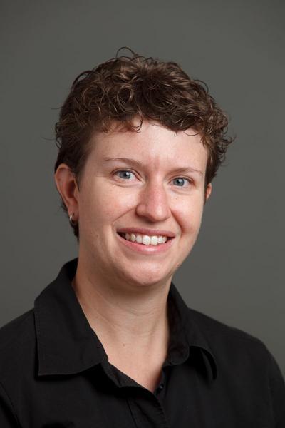 Sarah Niebler