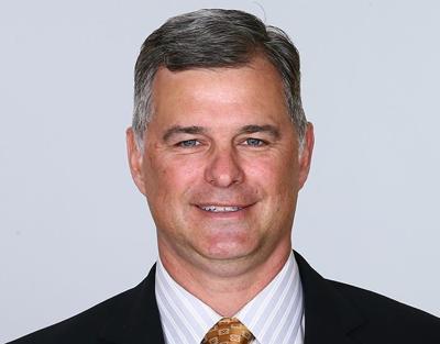 Rick Burkholder