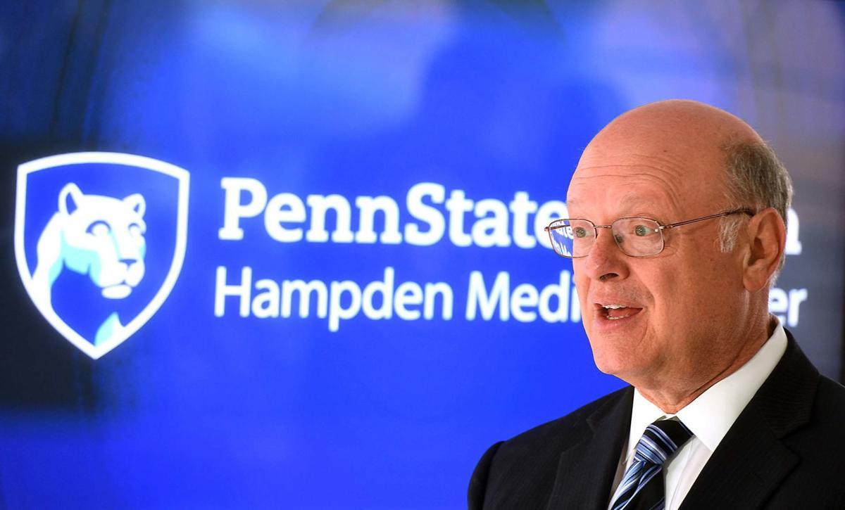 Dr. Craig Hillemeier