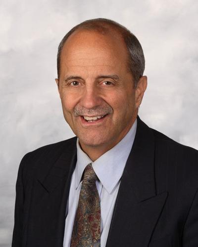 Rick Rovegno