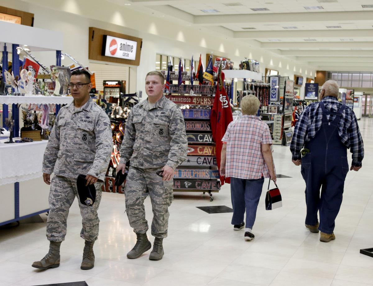 Veterans Online Shopping