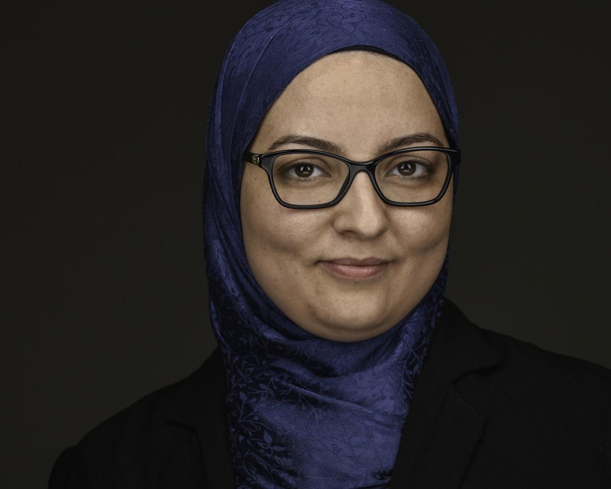 Manal El Harrak