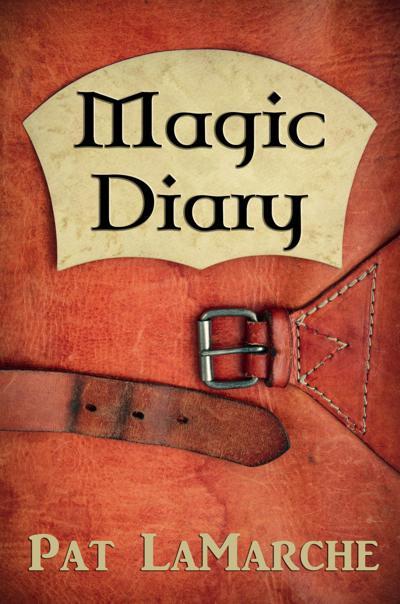Magic Diary