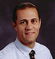 Michael Perrott