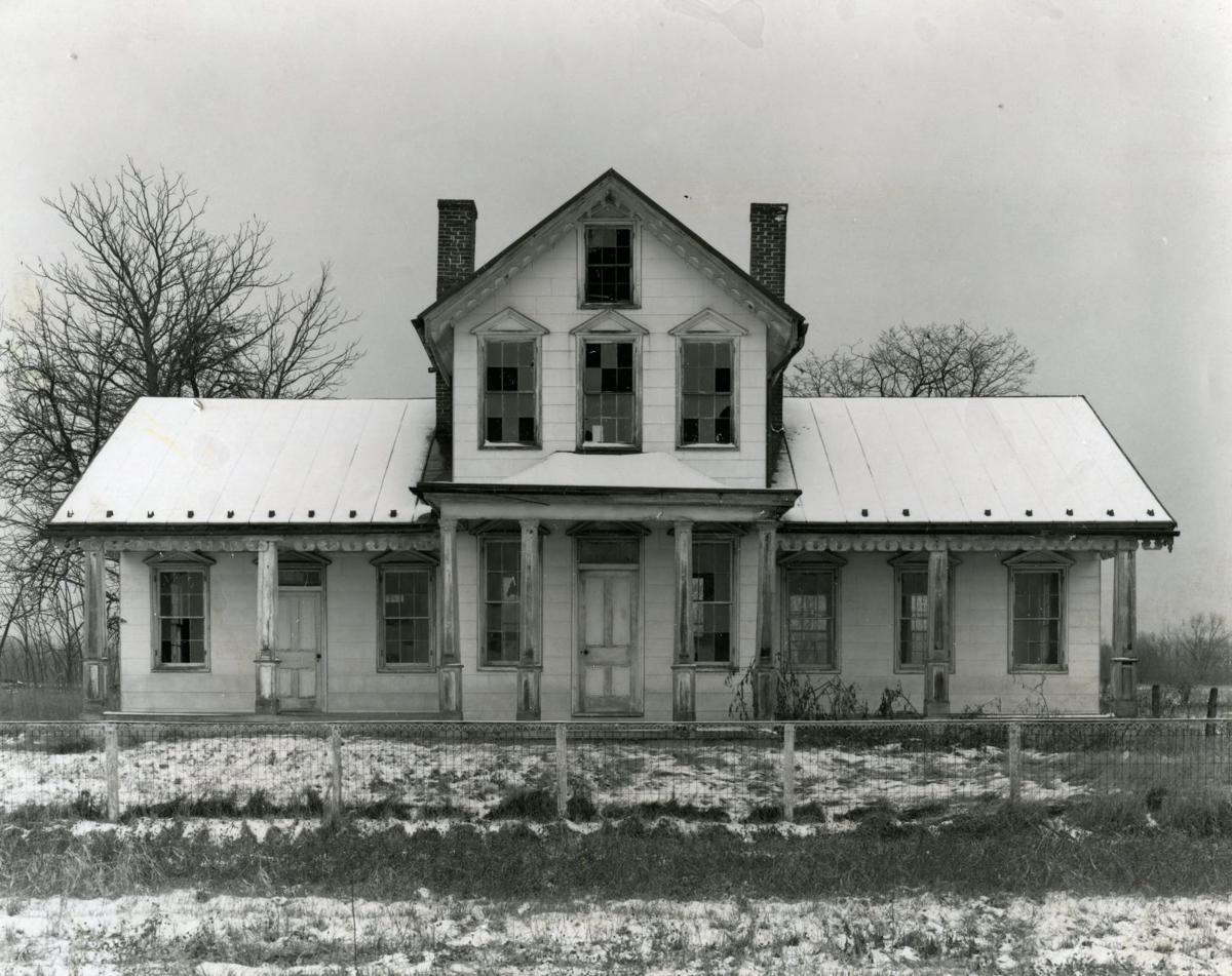 Watts farm