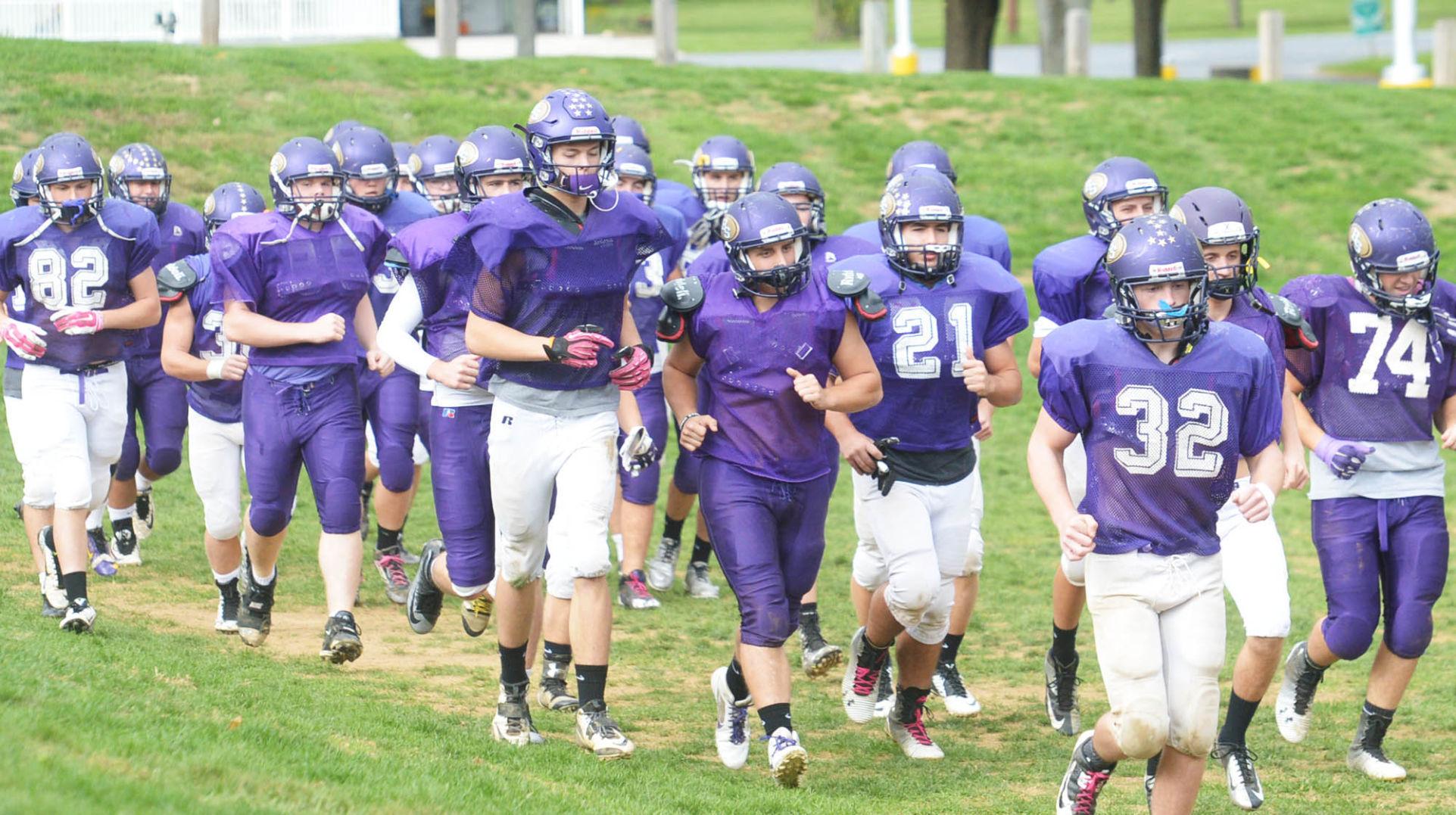 c769531bac6b Hs football local schools weigh in on football helmet discussion football  helmet speedflex cool jpg 1923x1077