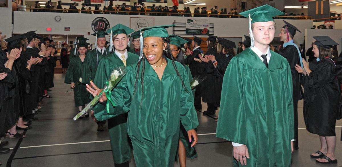 Carlisle High School Graduation