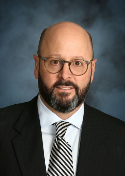 Richard E. Jordan III