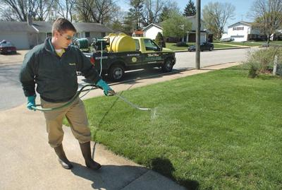 Lawn care pros offer seasonal advice | Local | cumberlink com