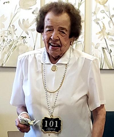 Esther Goodyear