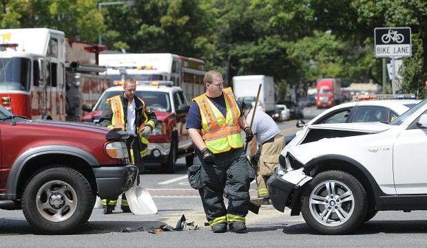 Police Medical Emergency Caused Carlisle Crash Monday Video