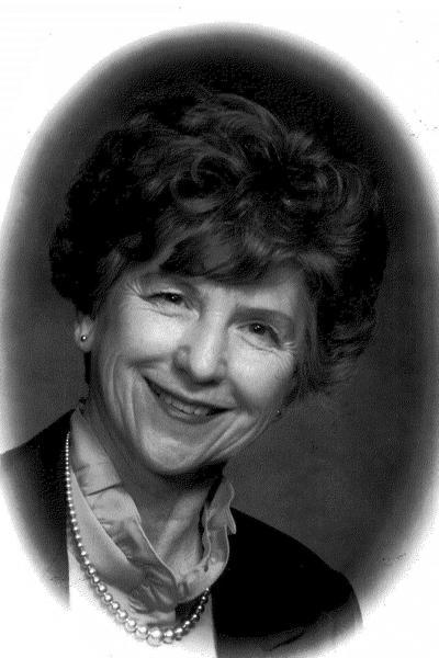 Ruth Aubin