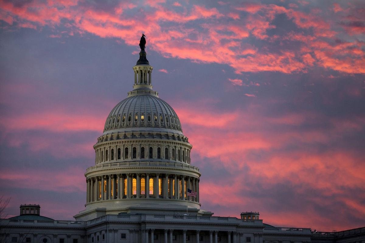 Congress-Taxes-Glance