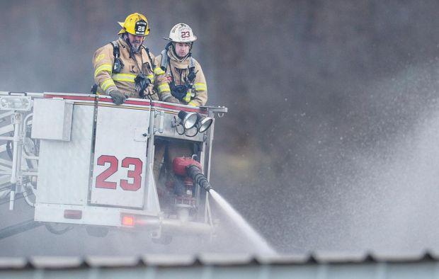 Dillsburg Fire