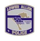 Lower Allen Police logo