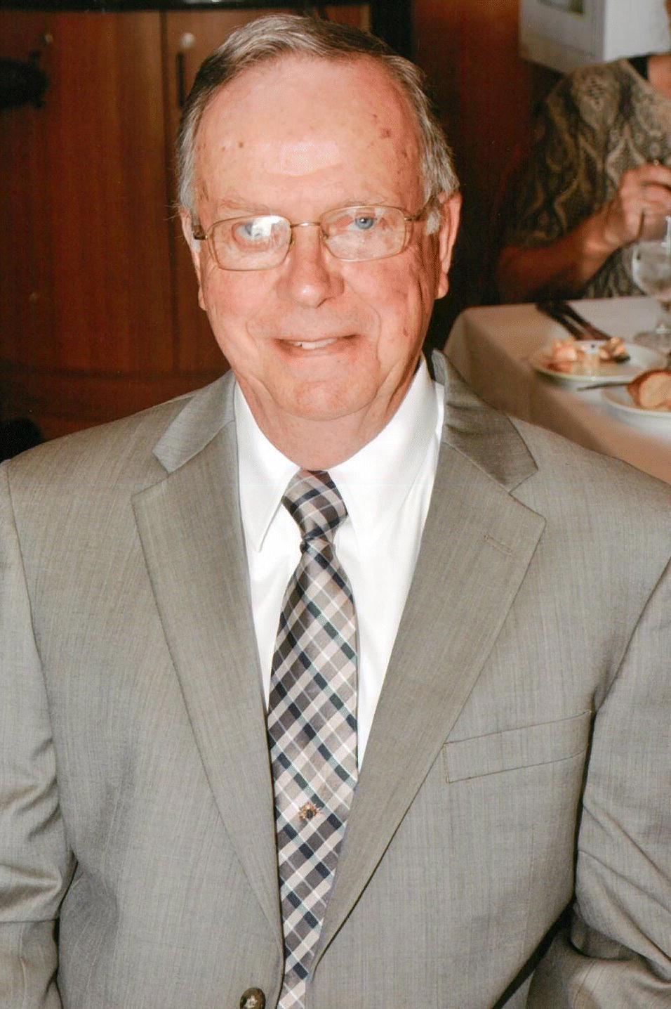 Karl Thorn Sr.