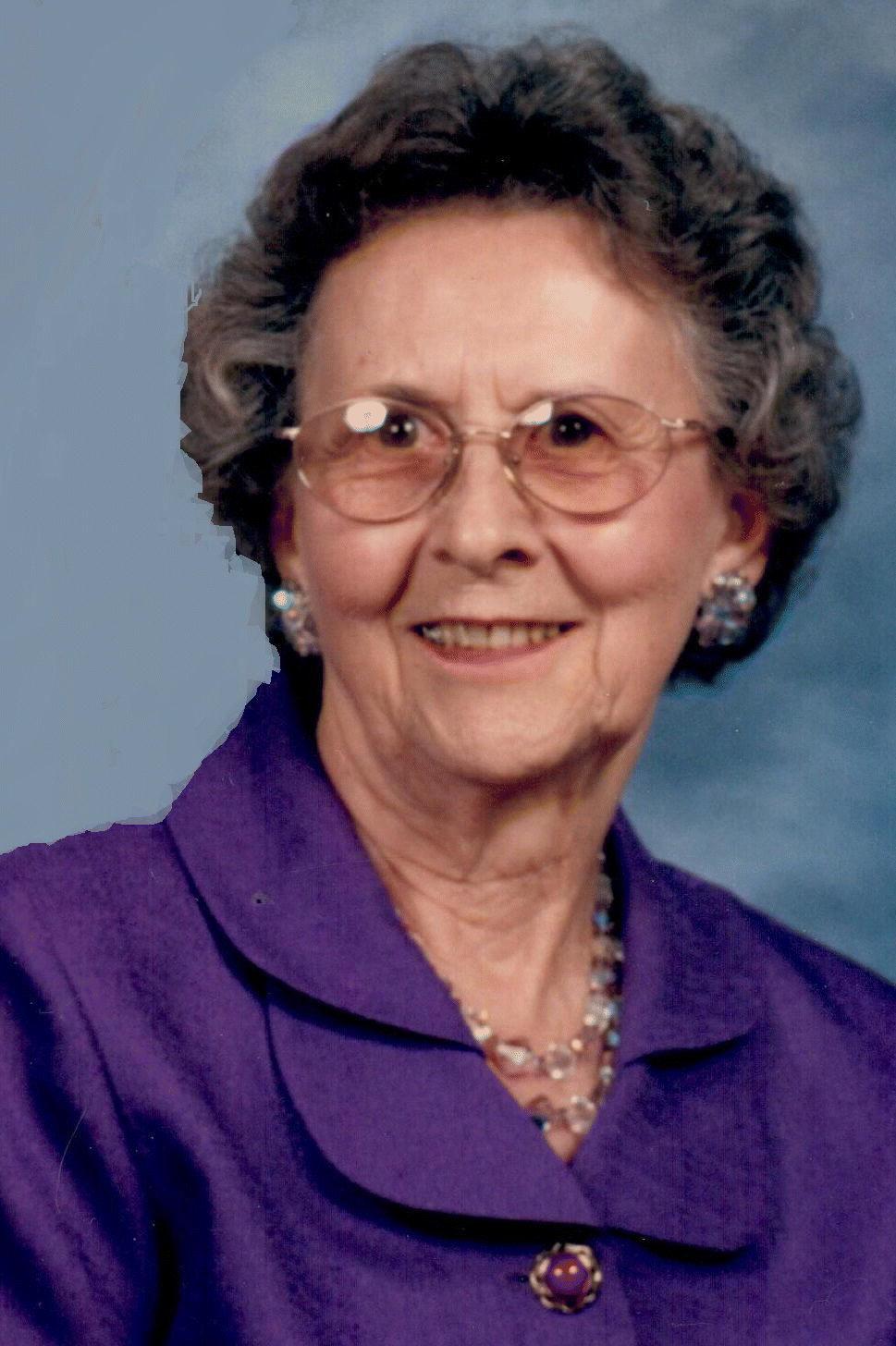 Dorothy Gerber