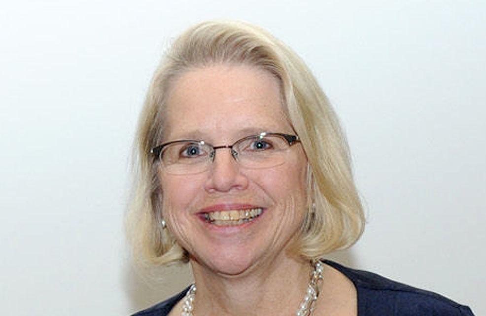 Paula Bussard