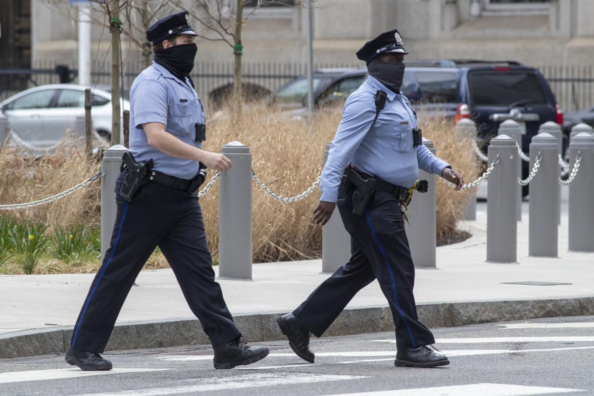 Police Recruitment Struggles