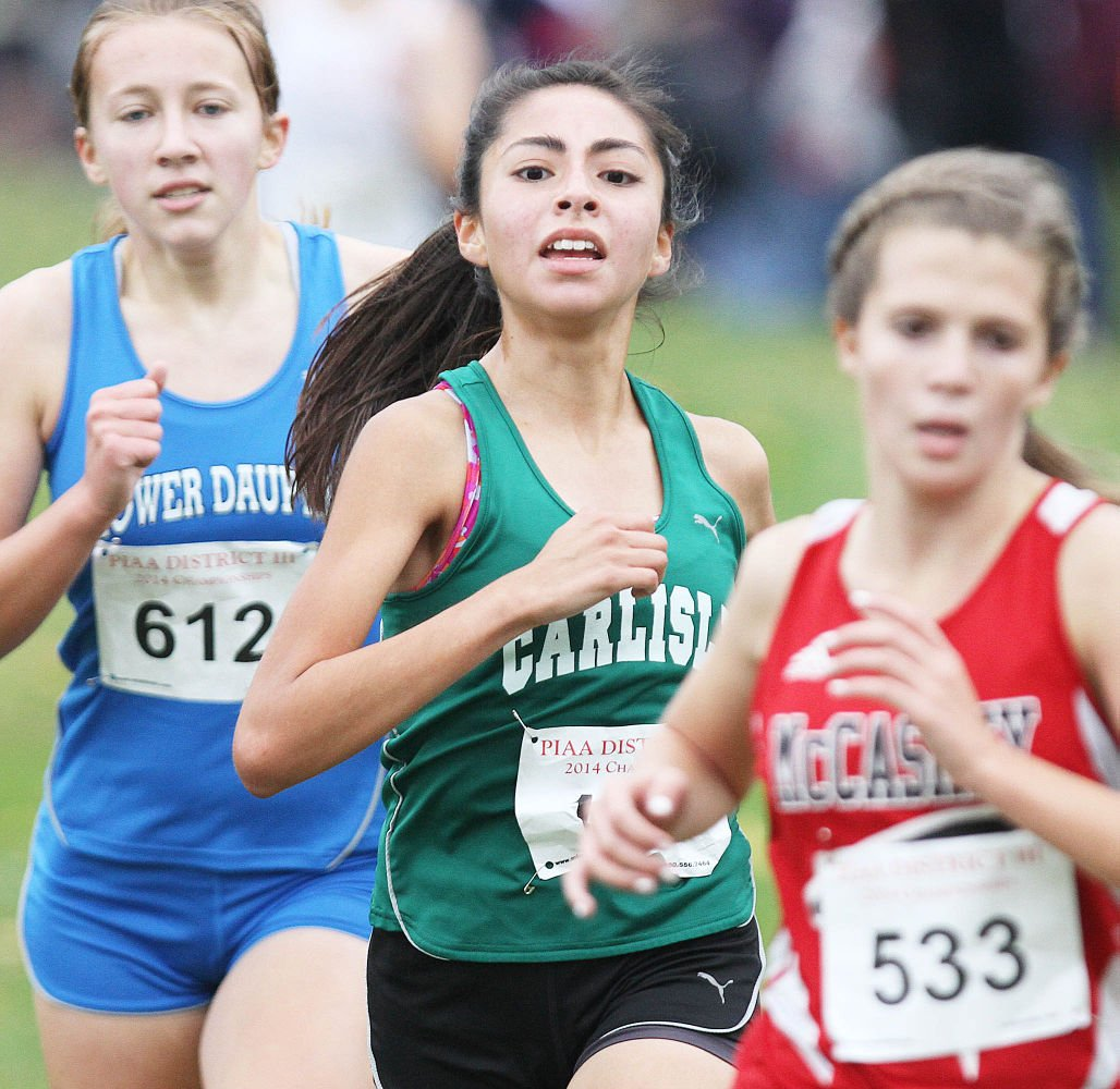 District 3 Cross Country Championships