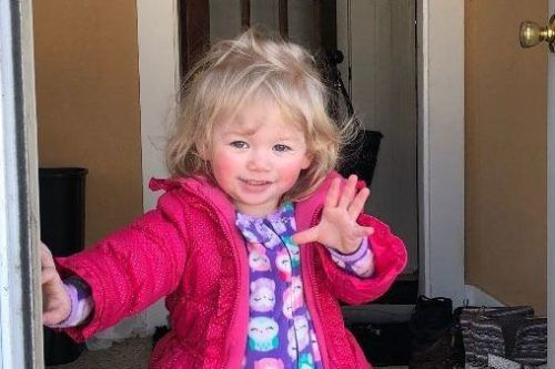 A Toddler Who's Allergic To Water Is Bringing Attention To A Rare Condition