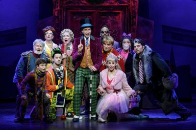 Curtain Up: Favored shows hit area stages