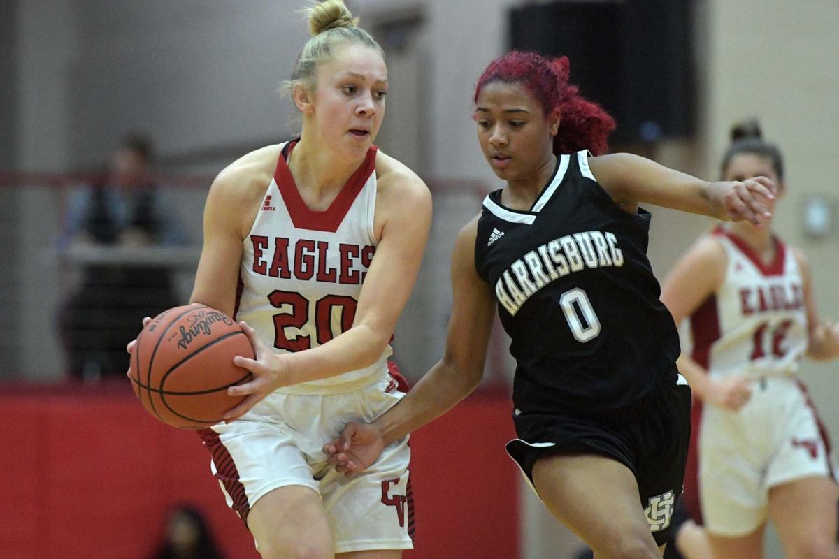 hs girls basketball  defense holds steady  cumberland