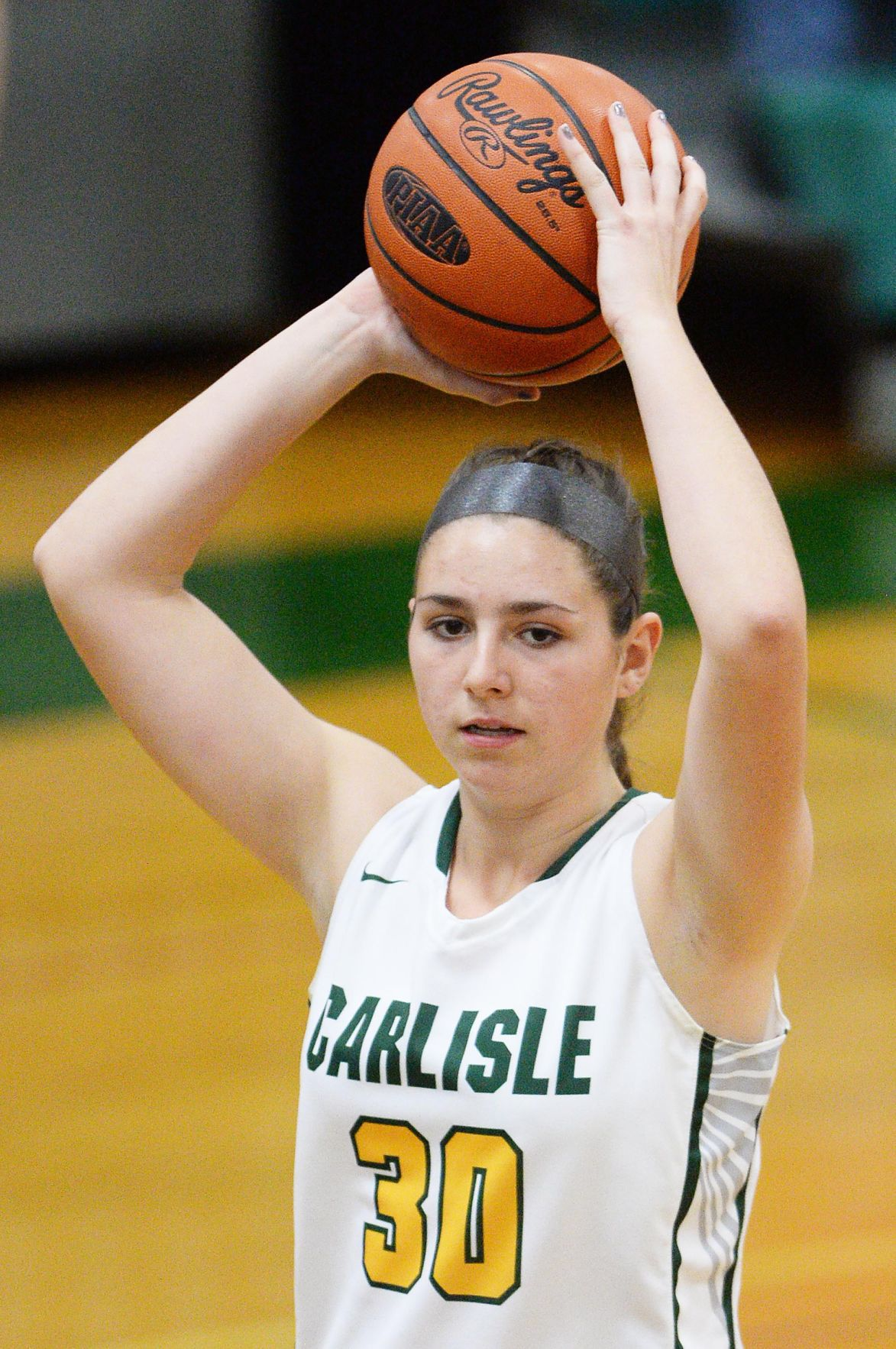 Carlisle gets first win of the season over Chambersburg ...