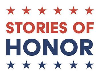 Share stories of allegiance, heroism, and determination