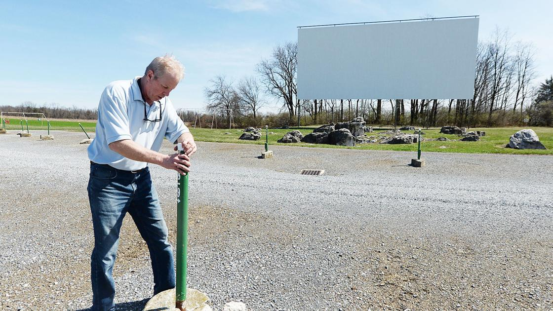 Cumberland, Haars drive-ins light up their screens for openings Memorial Day weekend