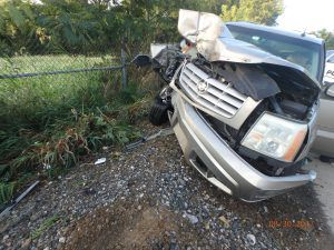 Driver identified in Wednesday morning crash on Route 15 in Upper
