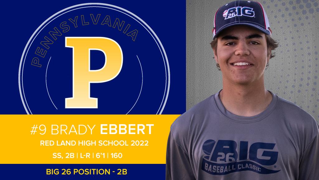 Brady Ebbert