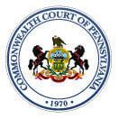 Pennsylvania Commonwealth Court logo - web only