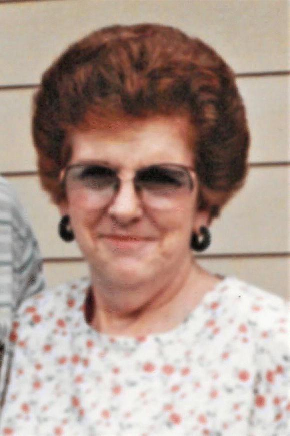 Beverly A Schriver