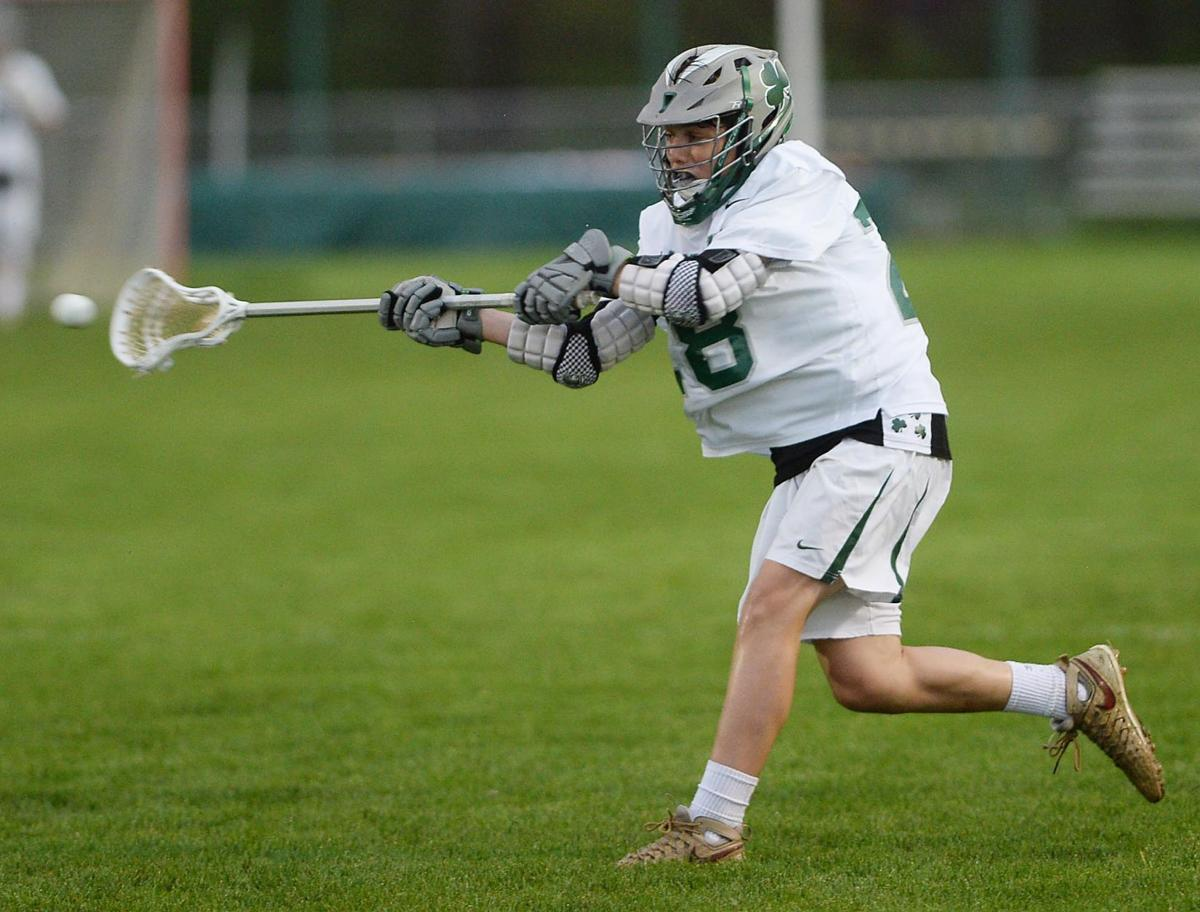 District 3 Boys Lacrosse: Twin Valley at Trinity (copy)
