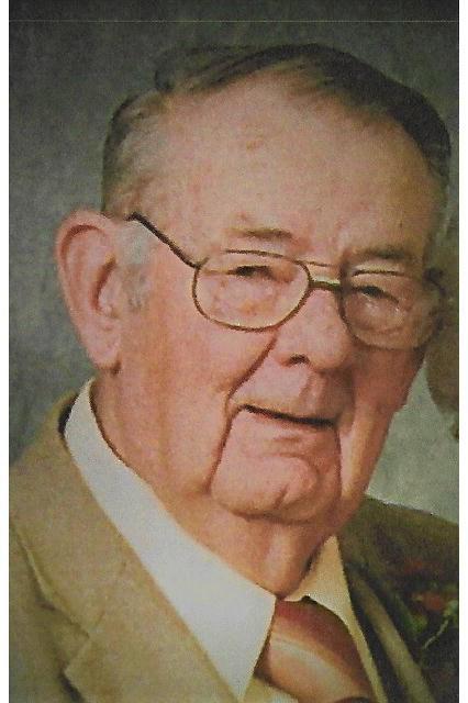 Robert Kough Sr.