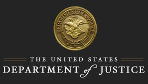 U.S. Department of Justice - web only