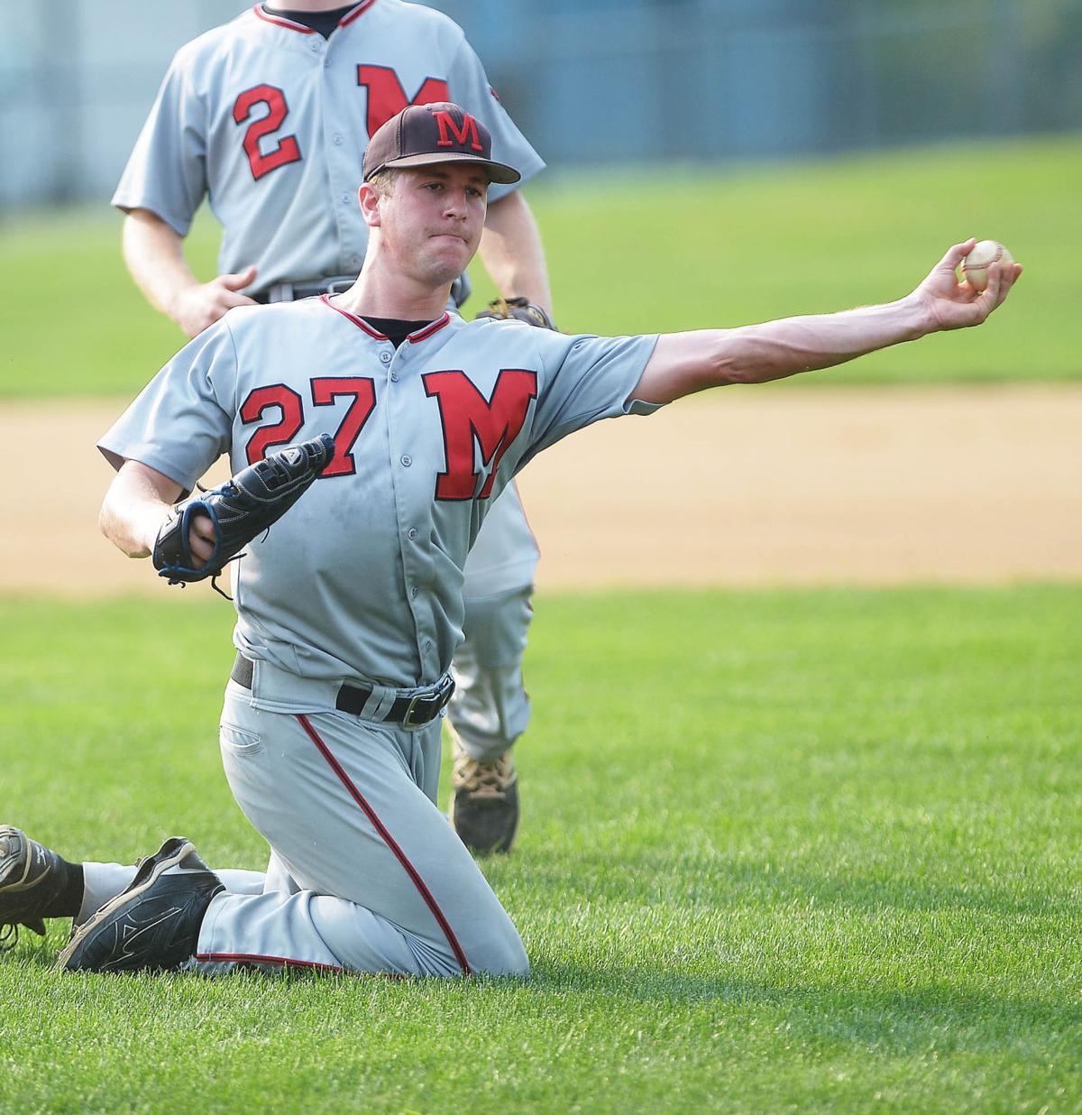 West Shore Twilight League: Mechanicsburg vs Enola