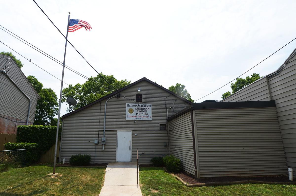 Haines Stackfield American Legion