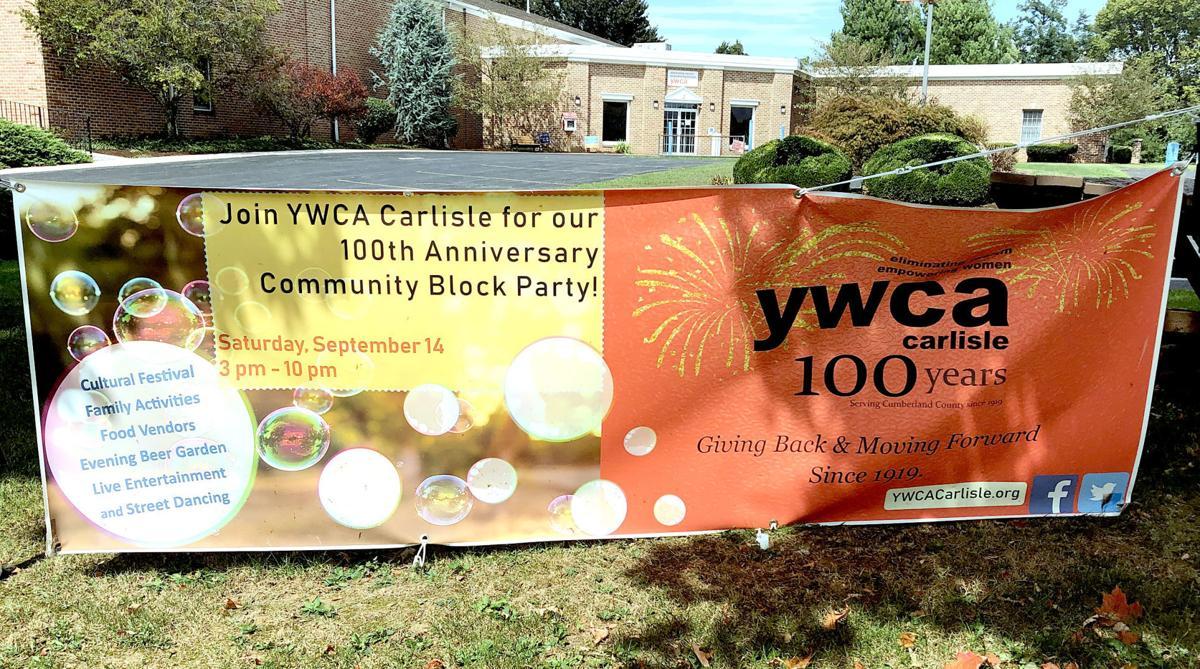 YWCA Carlisle