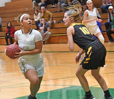 Trinity Girls Basketball (copy)