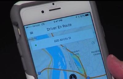 Uber, Lyft may soon halt operations without bill passage | Politics
