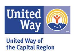 United Way Capital Region logo