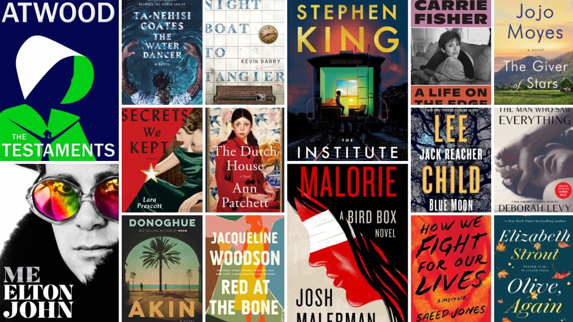 20+ eye-opening books you'll want to read this fall